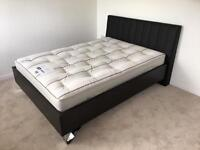 Brand New Double Bed (Never Slept On)