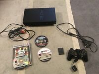SONY PLAYSTATION 2 PS2 * good condition
