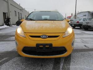 2011 Ford Fiesta Cambridge Kitchener Area image 2