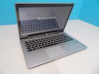 """Lenovo U330 Ultrabook 13.3"""" Touchscreen Core i7 4GB RAM 500HDD+8SSD Win 8 or 10 Immaculate condition"""