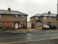 SUPERB 3-BEDROOM SEMI HOUSE WITH GARAGE TO RENT