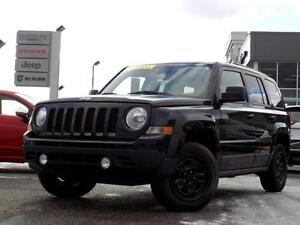 Jeep Patriot North 4X4 2014 6 VITESSES