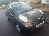 Nissan Micra 1.2 In Excellent Condition