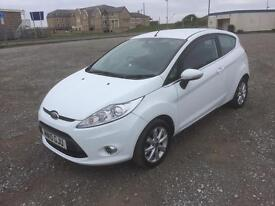 Ford Fiesta Zetec 1.25 **MUST SEE**