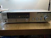 Sony STR-VX2L FM/AM receiver amplifier