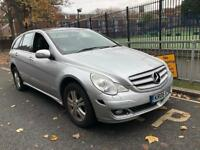 Mercedes R500 Petrol 48,000 miles Needs some tlc but starts and drives well