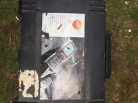 Testo 327-1 gas analyser