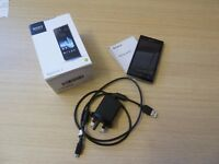 Sony Xperia J Black for sale Very good condition