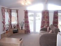 2013 VICTORY VERSAILLES LUXURY LODGE FOR SALE, RIBBLE VALLEY COUNTRY PARK, GISBURN, LANCASHIRE