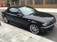 BMW 3 SERIES 2.2L 320Ci M Sport Convertible 2 drs