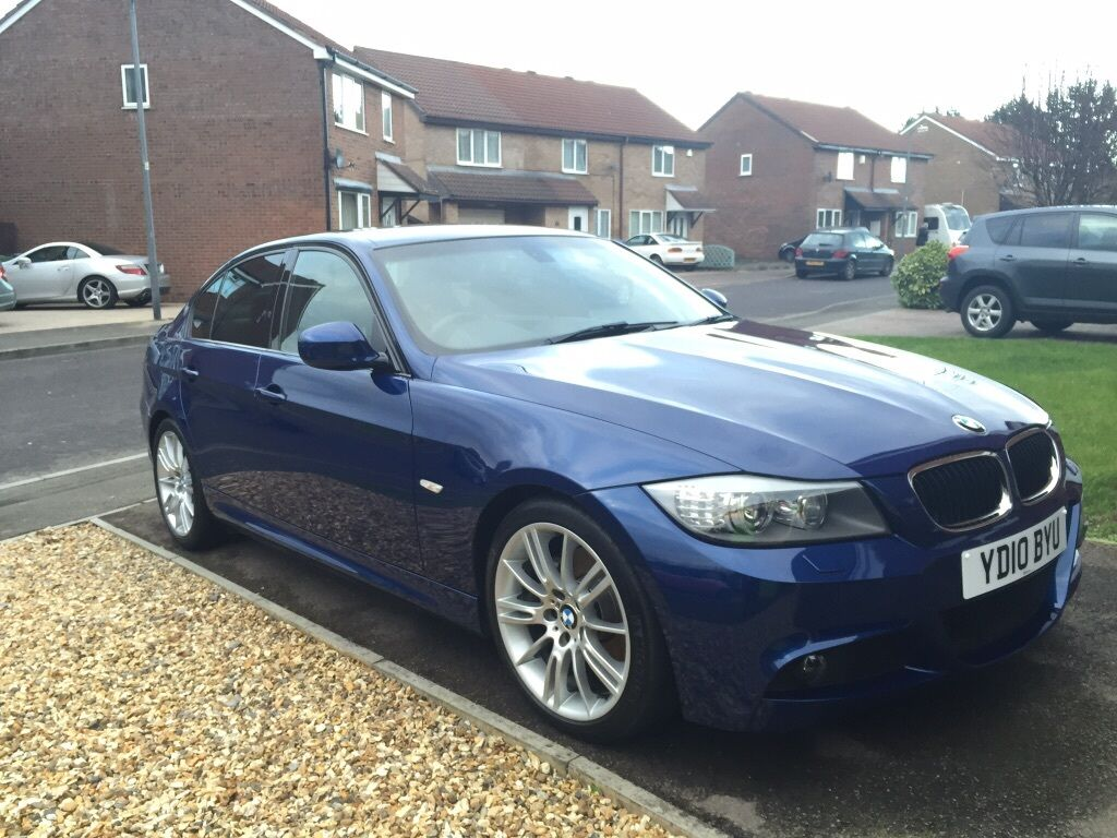 bmw 3 series e90 lci 320d m sport business edition 2010 in yate bristol gumtree. Black Bedroom Furniture Sets. Home Design Ideas
