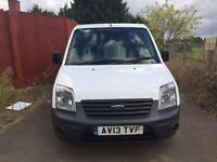 Ford transit connect 2013 mint condition