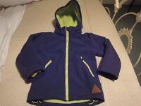 H&M Windproof & Waterproof Jacket - age 4/5 yrs