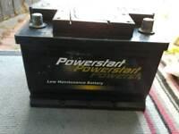 075 car battery