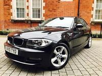 BMW 1 Series 2.0 120d coupe Sport ** IMMACULATE** 1 OWNER **FSH** PX WELCOME not 118d 120i