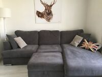 DFS sofa for sale now! Great condition, quick sale