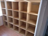 Ikea Kallax/Expedit 4x4 Shelving Unit OPEN TO OFFERS!