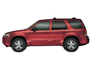 2006 Ford Escape 4DR 2WD XLT