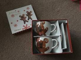 New Disney cup set