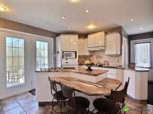 320 000$ - Maison 2 étages à vendre à Roberval Lac-Saint-Jean Saguenay-Lac-Saint-Jean image 4