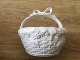 Multipurpose basket
