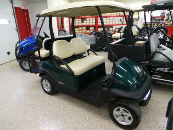 Used 2007 Club Car PRECEDENT
