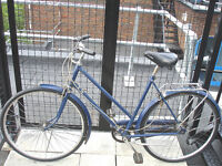 Lovely Ladies Dutch Style 3 speed, fully Serviced