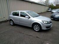 Vauxhall Astra 1.7 CDTI Full MOT no advisories