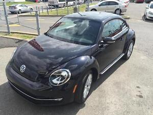 2015 Volkswagen Beetle TDI ***DÉMO*** Comfortline