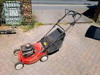 Lawnflite 383SP Self Propelled Petrol Lawnmower
