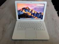 """Apple MacBook (13"""" Mid 2010) 240GB SSD, 6GB RAM & macOS Sierra!"""