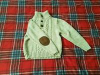 Boys Jumper age 2-3 years