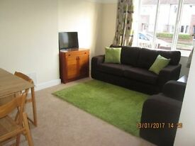 House for Short Term Lets - 4 Bedrooms - all bills included - £425 per week