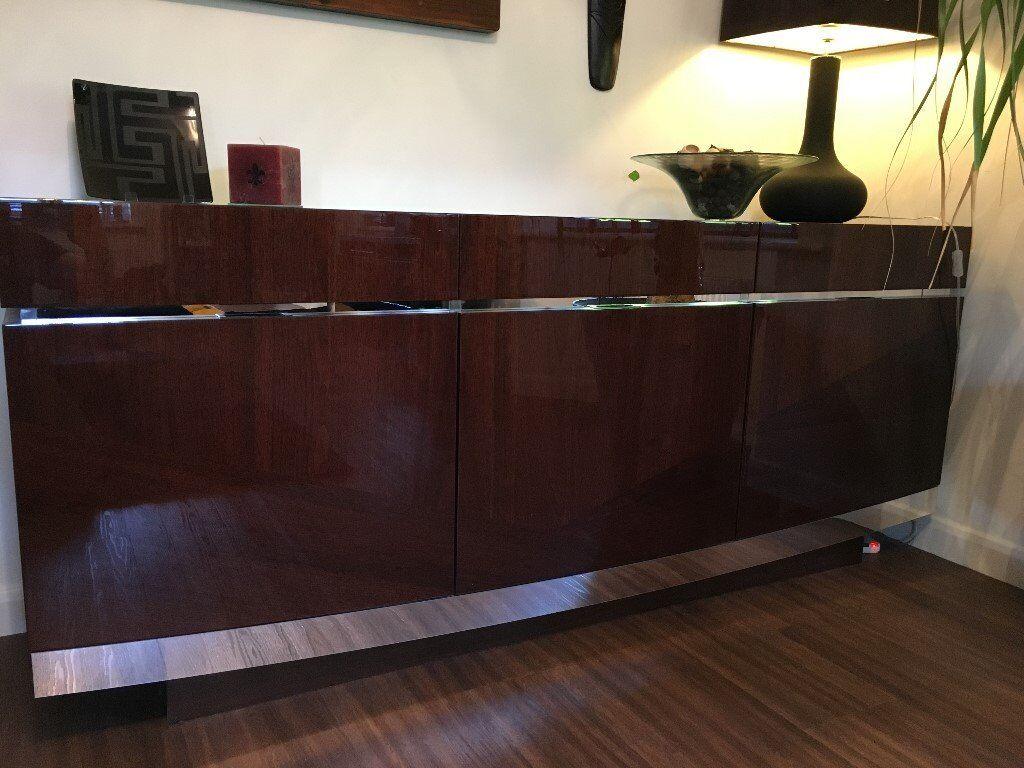 Furniture Village Bristol sideboard - alf rossini range from furniture village | in yate