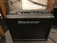 Blackstar iD Core 40 stereo Guitar Amp