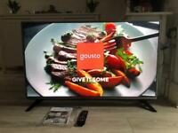 LG 50 inch Sim LED TV Full HD Freeview