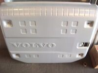 Volvo exhaust guard £50