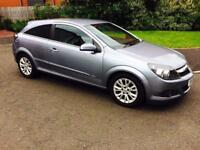 2010+MOT 06/2018+ASTRA 1.6 SRI 3 DOOR HATCHBACK