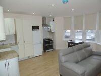 Newly Refurbished, 2 Bed Duplex Flat, North Road
