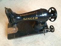 Singer Sewing Machine 1927 - 1 of 500