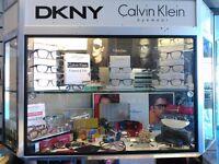 Retail Display Units