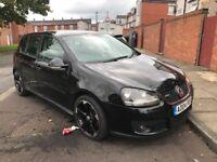 VW GOLF 1.6 AUTO FULL GTI REPLICA... BARGAIN £1,399 NO OFFERS