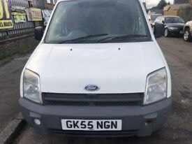 Ford TRAN CONNECT 200 D SWB 2005