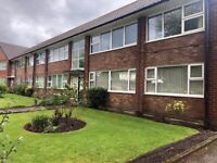 Calderstones Court, , Allerton L18 - two bed ground floor flat to let in much sought after location.