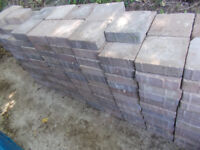 Marshalls Drivesett Tegula Original Autumn Block Paving . Unused Surplus
