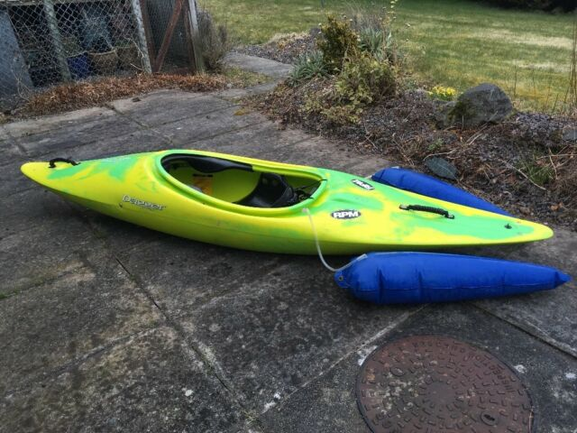 Dagger RPM Kayak for sale | in Dingwall, Highland | Gumtree