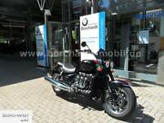 Triumph Rocket 3   ABS / Windschild / Heizgriffe