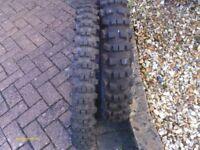 mx bike tyres