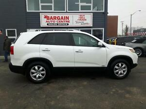 2012 Kia Sorento LX ''WE FINANCE EVERYONE''
