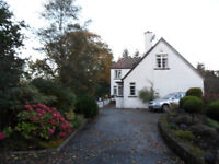 Large 4 Bedroom House to Rent in Inverness - Excellent Location